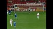 Славия Прага - Цървена звезда 3 - 0