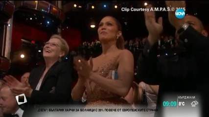 Мон Дьо: Церемонията по връчването на Оскарите беше много скучна