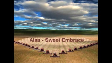 Aisa - Sweet Embrace (2011 New Song)