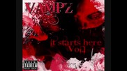 Vampz - It Starts Here