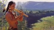 Pra Dormir e Relaxar - 2 Horas de Flauta Indgena e Sons da Natureza