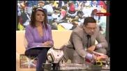 Смях от Мондиал 2010, Господари на ефира