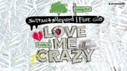 Sultan + Shepard ft. Gia - Love Me Crazy ( Extended Mix )