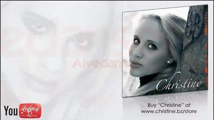 04 - Christine Guldbrandsen - Alvedansen - Christine (hq) (360p)