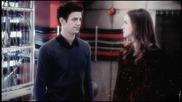 Бари и Кейтлин - You Make Me Smile