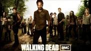 The Walking Dead music video conevo