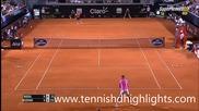 Rafael Nadal vs Pablo Cuevas - Rio Open 2015