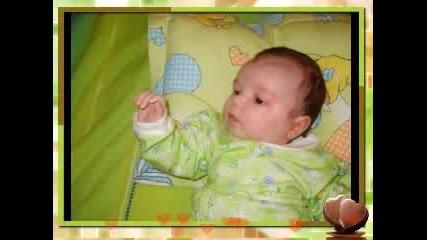 Manuela - The Best Baby