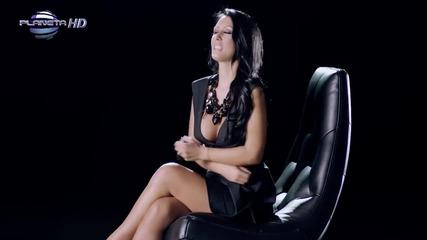 New! Джена - Как не се уморих ( Официално видео ) 2013