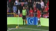 01.11Ман.Юнайтед 4:3Хъл Сити всички голове