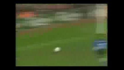 Най - Красивите Голове В Английския Футбол