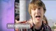Eric Hutchinson - 120 Seconds (Оfficial video)