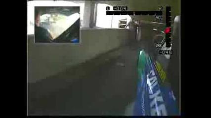 !!! Tokio Drift !!! drift Bmw M3 V8