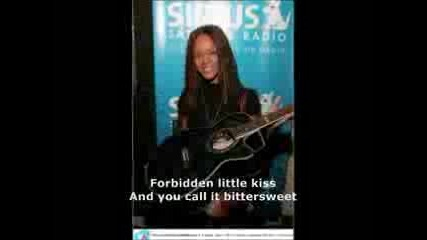 Rihanna-Sell Me Candy {With Lyrics}