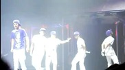 Justin Bieber - Runaway Love ( Dublin Live )