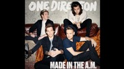 •2015• One Direction - Hey Angel ( Official Audio )