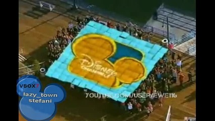 disney summer sony with a chance its on