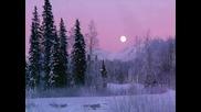 Winter Waltz by David Metzger