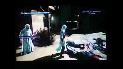Assassins Creed gameplay