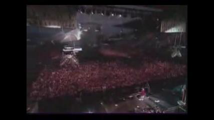 Dr. Dre Ft. Em - Forgot About Dre (live)
