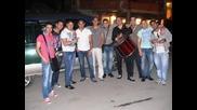 Leo Band ma dusho 2012 live;;;;