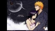Ichigo And Rukia Love Forever