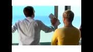 Backstreet Boys - On The Set Inconsolable
