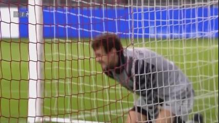 Най-голямото спасяване в историята на Футбола