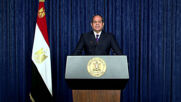 UN: Egypt committed to ridding Libya of 'armed militias and terrorist organisations' - El-Sisi