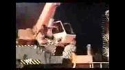 Wwe - John Cena Vs. The Great Khali