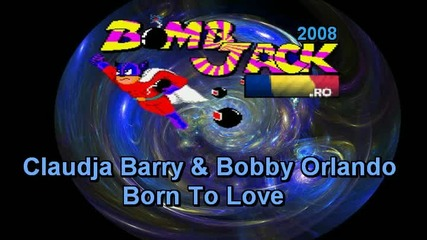 Claudja Barry & Bobby Orlando - Born To Love 1984