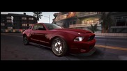 Need For Speed World - Under Attack