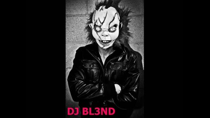 Electro House 2011 (sexy Mix) Dj Bl3nd