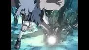 Walkingriots Naruto - Breaking Benjamin