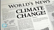 NASA Releases Detailed Global Climate Change Projections
