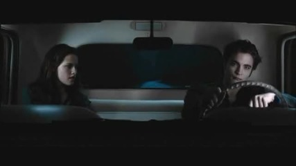 Twilight - New Moon - Deleted Scene