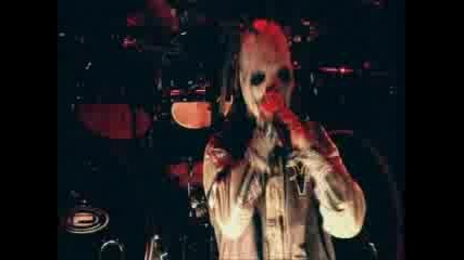 Slipknot - Purity(live From Disasterpeaces)