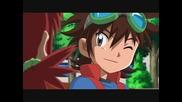 Akari x Taiki