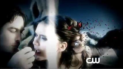 *new* The Vampire Diaries - Appetites Preview (season 3)