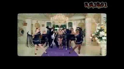 Lady Gaga - Paparazi