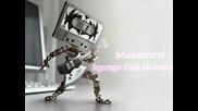 Maskinen - Segertaget (remix)