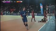 Phoenix vs Mistrals - Profutsal 2010