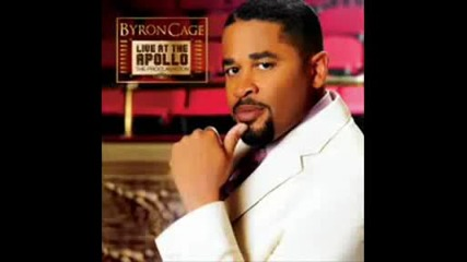 Byron Cage - With All My Might