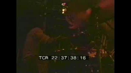 Nirvana - Lounge Act 30.08.92