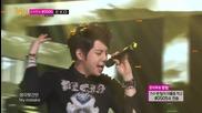 5dolls, Speed, The Seeya - Painkiller @ Music Core [ 22.06. 2013 ] H D