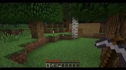 Minecraft: Сезон 1 епизод 4