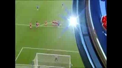 Никой вратар в света не може да спаси този удар!!!
