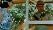 Деца играят вън, 1973 г. (откъс)