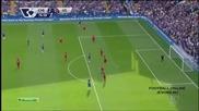 Челси 2:0 Лестър