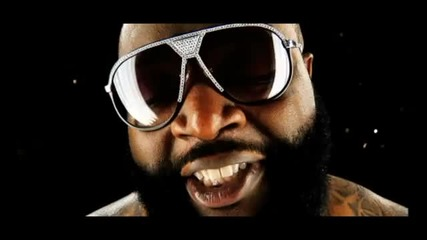 Rick Ross feat. Lil Wayne feat. Birdman - Veterans Day [official Video]